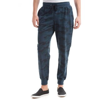 Shuffle Mens Comfy Tapered Fit Jeans