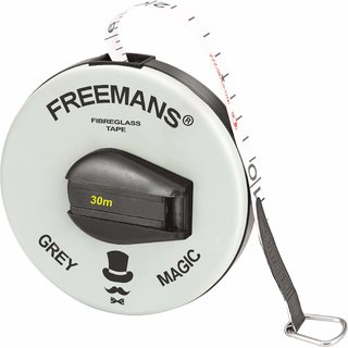 Freemans Grey Magic 30m