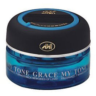 My Tone Combo Grace Car Air Freshener Perfume- Red, Green, Blue, Black