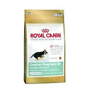Royal Canin German Shephard Junior 3 Kg free shipping