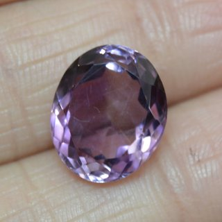 7.25 Ct 7.97 Ratti Natural Beautiful Amethyst (Katella) Loose Gemstone - AM111