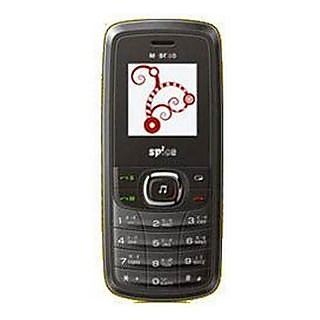 Full Body Mobile Housing For Spice M5050 available at ShopClues for Rs.599