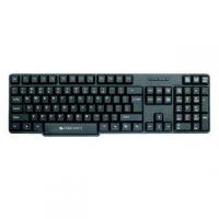 Zebronics K11 Wired USB Standard Keyboard For Computer