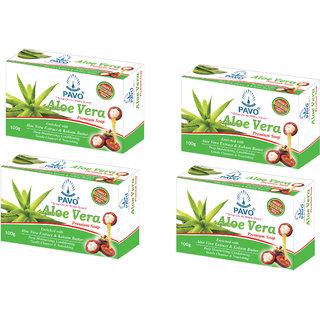 PAVO Aloe Vera Premium Soap