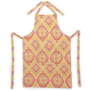 SWHF Kitchen Apron Multicoloured
