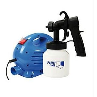 Paint Zoom Paint Sprayer Gun Tool