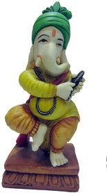 National Integraton Ganesha