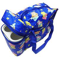 Mama Bag Blue Mix