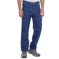 London Jeans Co. DNMX Mens Tapered Jeans