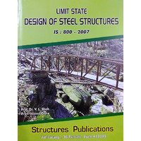 Limit State Design of Steel Structures (as per IS  800 - 2007)
