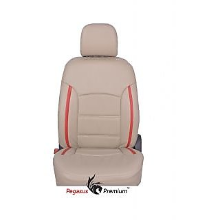 Tata Car Seat cover Leatherite-Pegasus Premium-Nano,Indica v2, Vista,Febia,Micra