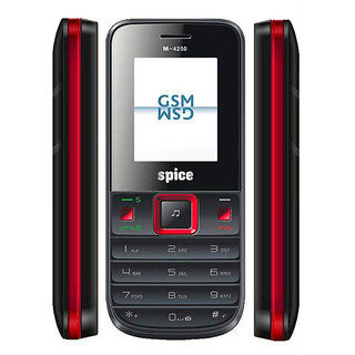 Full Body Mobile Housing For Spice M4250 available at ShopClues for Rs.599