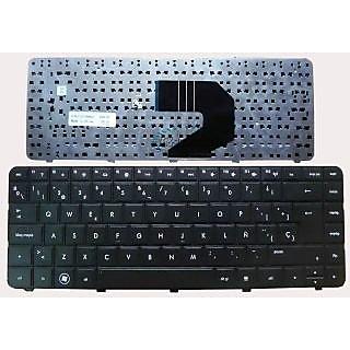 New Hp Compaq Presario Cq43 102Au Cq43 102Tu Laptop Keyboard With 3 Months Warranty
