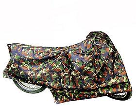 Bike Cover Jungle Print-Honda Activa