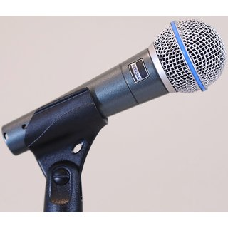 crage beta 58 dynamic microphone with 5mtr mic lead recievers and amplifiers. Black Bedroom Furniture Sets. Home Design Ideas