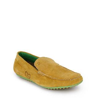 Delize Men's Mango Loafers