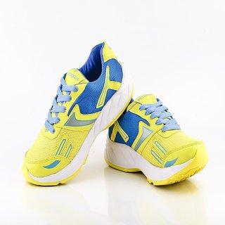 Provogue Men S Mesh Running Shoes
