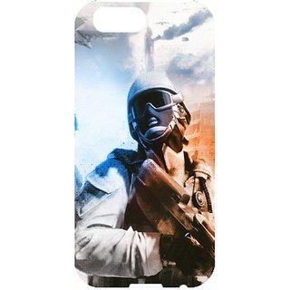 Isanta Designer   5/5s Mobile Cover isanta50