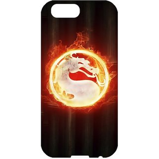 Isanta Designer   5/5s Mobile Cover isanta478