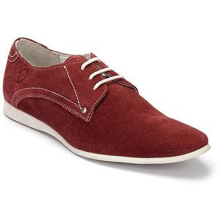 Delize Men's Cherry Footwear