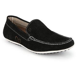 Delize Men's Nigro Loafers