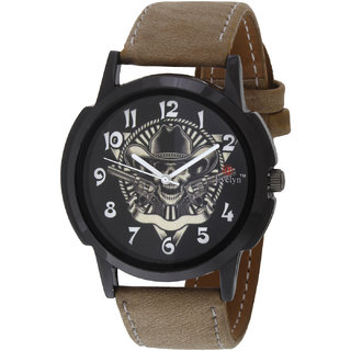Evelyn wrist watch for men-EVE-384