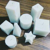 Piller Candles