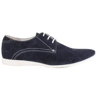 Delize Men's Navyblue Footwear