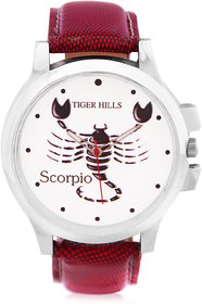 tigerhills zodiac collection m.n.01