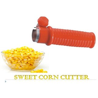 Sweet Corn Cutter