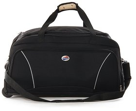 american tourister vision duffle black 67 cm y65009367