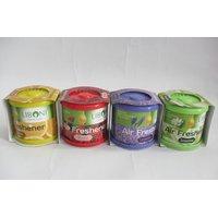 Set Of 4 Liboni Car Perfume Air Freshner For Home Office Car