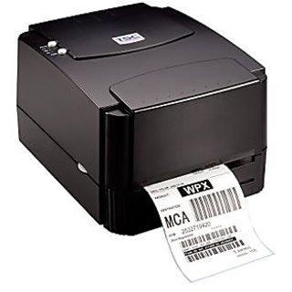 TSC TTP 244 PRO Single Function Label / Barcode Printer