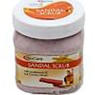 BioCare Sandal Scrub (500ml)
