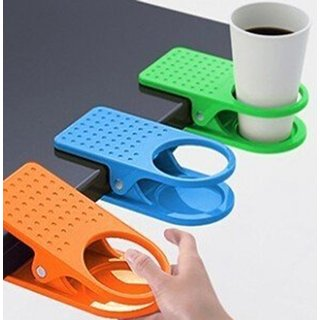 Table Glass Clip
