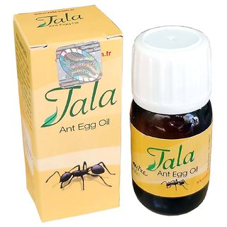 Tala Ant Egg Oil For Permanent Unwanted Hair removal 60 days