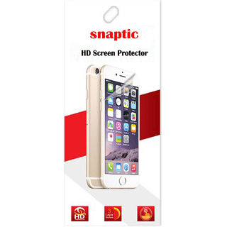 Snpatic Clear HD Screen Guard for Micromax Canvas Nitro A311