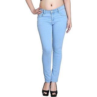 Blinkin Slim Fit Womens Jean