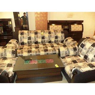 5 Seater Sofa Set (Balaji)
