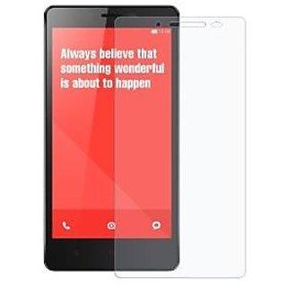 Redmi Note 4G Tempered Glass Screen Guard