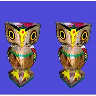 Handicraft of Bengal (Set of 2 Pcs)