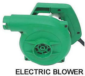 PORTABLE 600 W ELECTRIC BLOWER 1300RPM