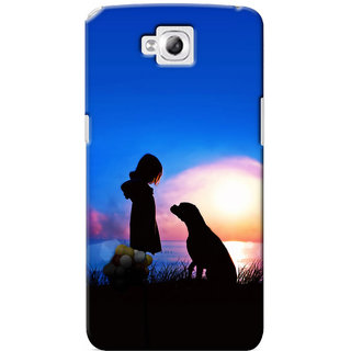 G.Store Hard Back Case Cover For Lg G Pro Lite 14666