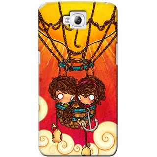 G.Store Hard Back Case Cover For Lg G Pro Lite 14667