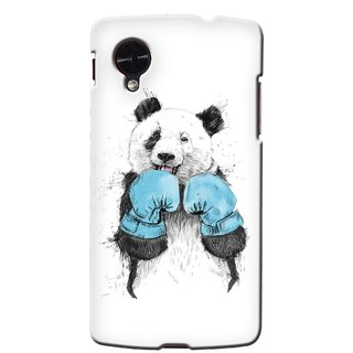 G.Store Hard Back Case Cover For Lg Google Nexus 5 15213