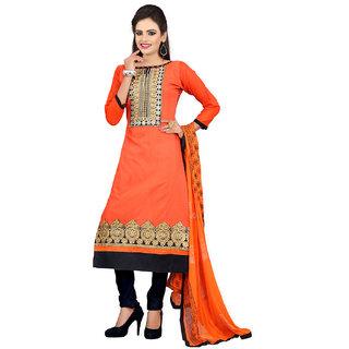 SundarNaarri Flawless Salwar Kameez
