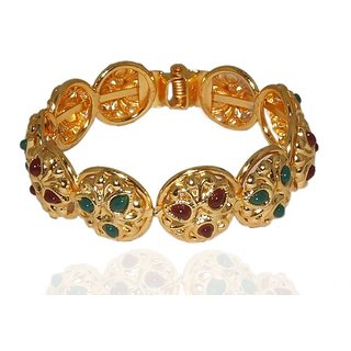 fashions Multi Color Alloy Kada