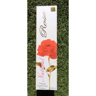 Ranksons Room Freshener (Natural Fragrances) - ROSE