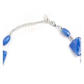 FIDATO Chunky Stone Necklace