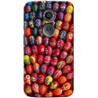 G.Store Hard Back Case Cover For Motorola Moto X2 17022